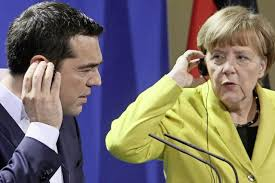 Merkel fait migrer ses idées sur la Grèce