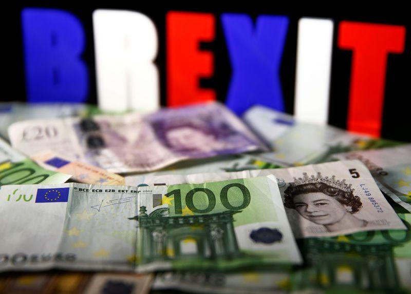 Le coût masqué du Brexit pousse au Lepenxit !