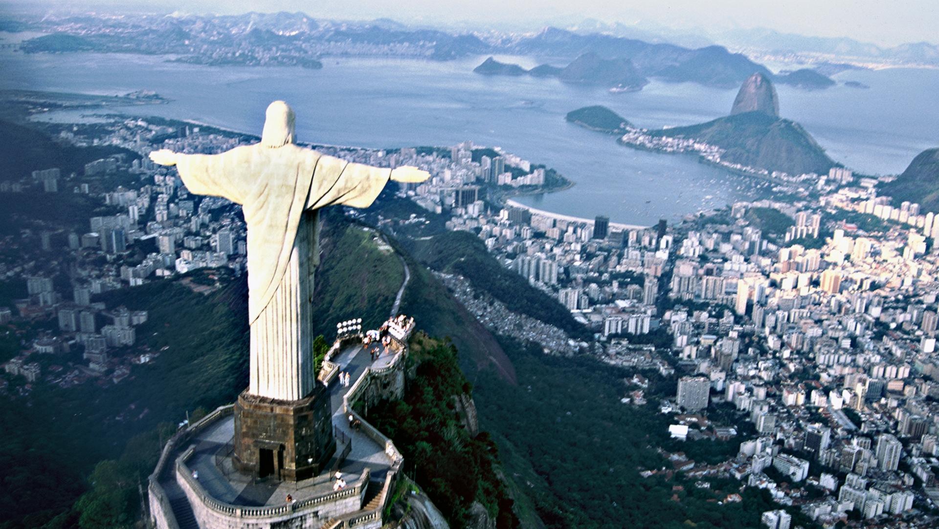 Le Brésil déborde victorieusement sur l'extrême droite