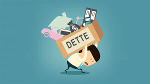 Maigre croissance + dette croissante = crise garantie