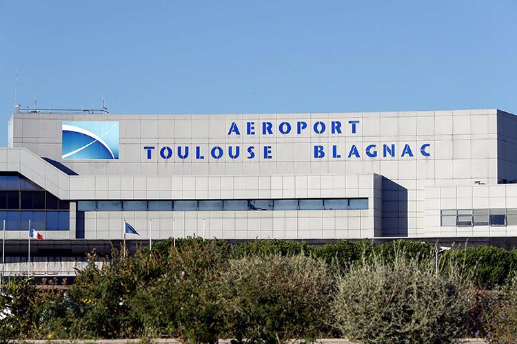 L'inventaire du vol chinois, avec complicité, réalisé à Toulouse