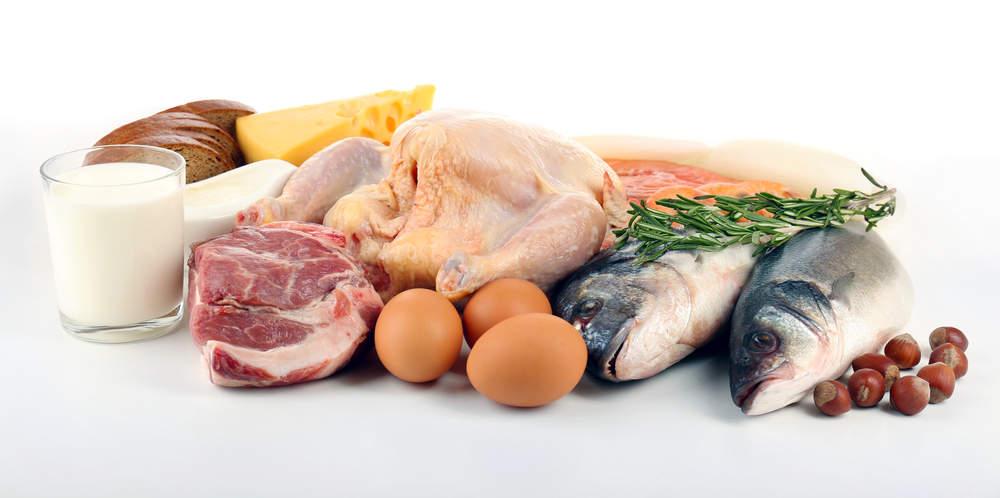 La viande et le poisson sont ils… «grillés» ?