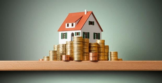 La pression sur la propriété immobilière