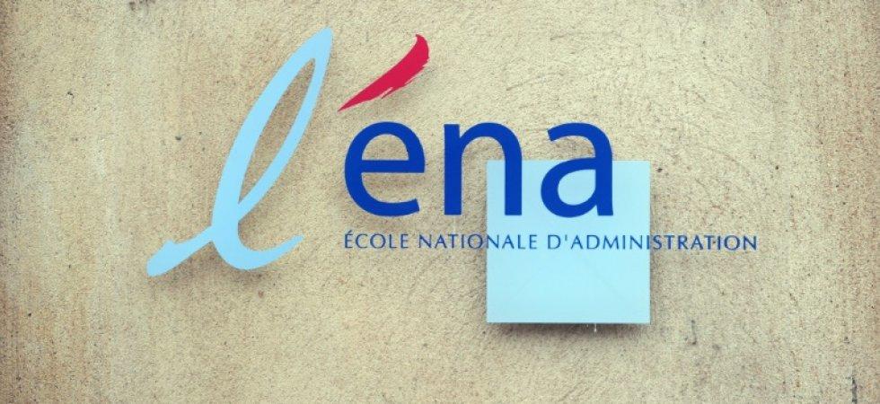 L'ENA a été suicidée…