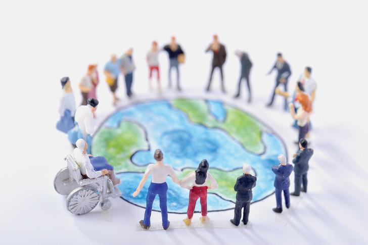 Repenser d'urgence une «nouvelle société»