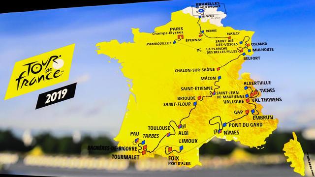 Le Tour n'est plus… La France revient!