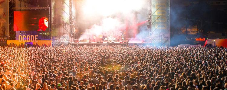 Les festivals sont d'abord une affaire de passion