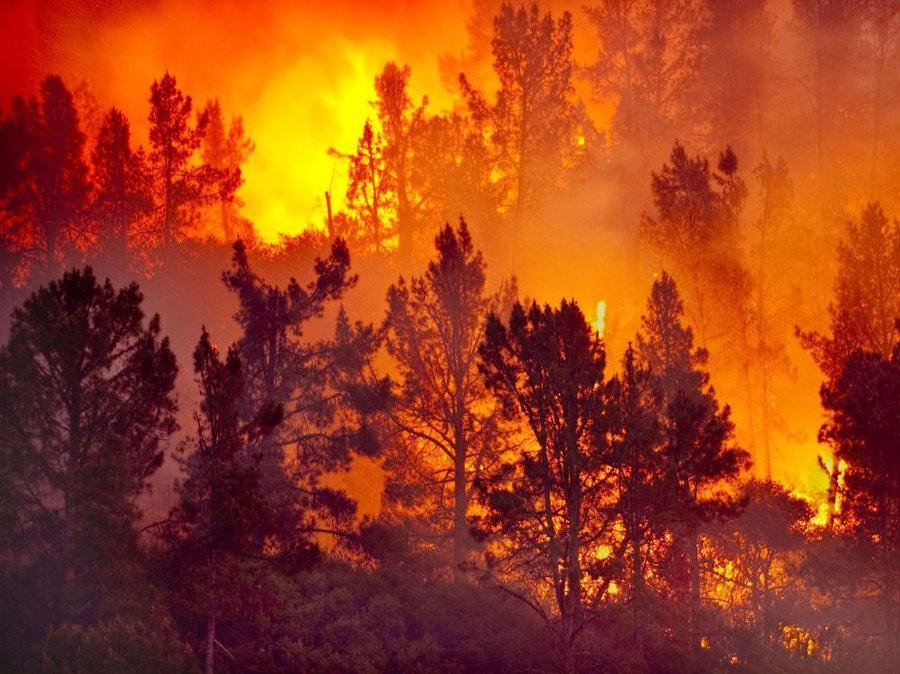 Eviter les incendies : un premier défi estival