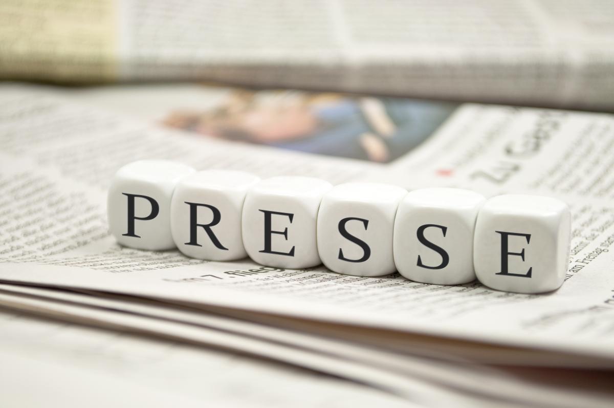 La pression monte sur la presse