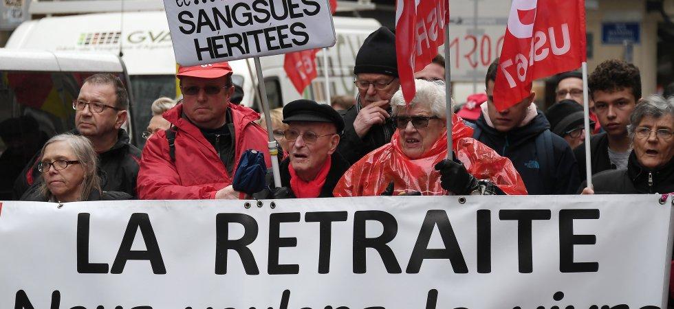 Les retraité.e.s gibiers favoris de Bercy