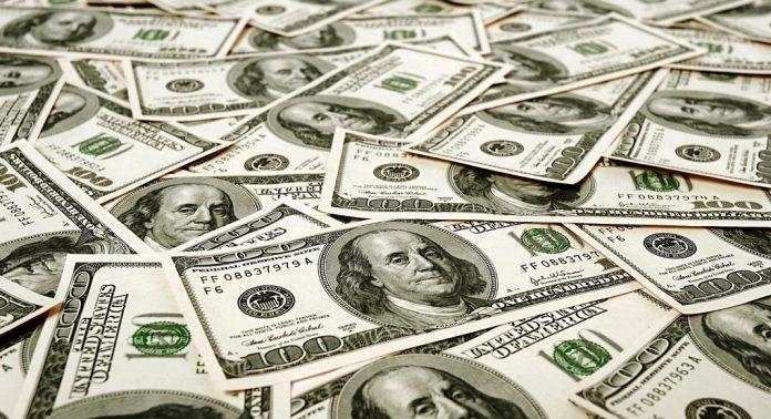 La fin programmée du roi dollar