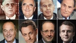 La France est de faible constitution