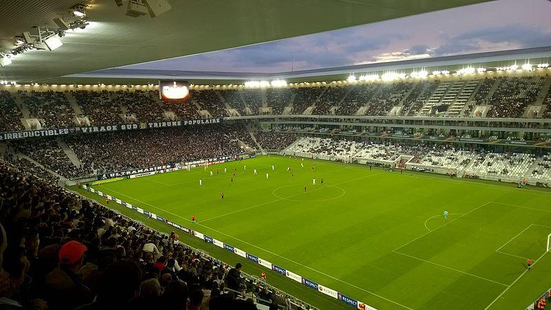 Les Girondins ne tournent plus rond et «s'ovalisent» (2)