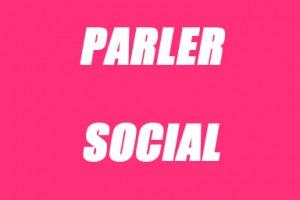 PARLER-SOCIAL