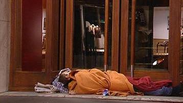 Chez nous aussi les enfants des rues meurent d'indifférence