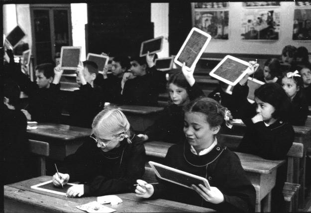 Le formatage réactionnaire et méprisant de l'enseignement