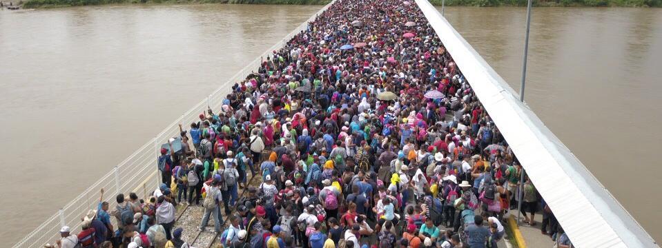 Les migrations représentent un enjeu planétaire