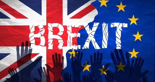 Le Brexit qui doit nous faire rire jaune