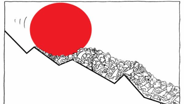 La dette tous azimuts, mal profond de la planète