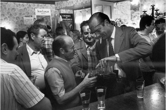 «Docteur» Chirac et… monsieur Jacques