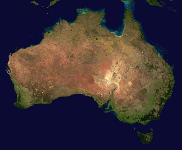 L'eau de Noël ne sauvera pas l'Australie et la planète