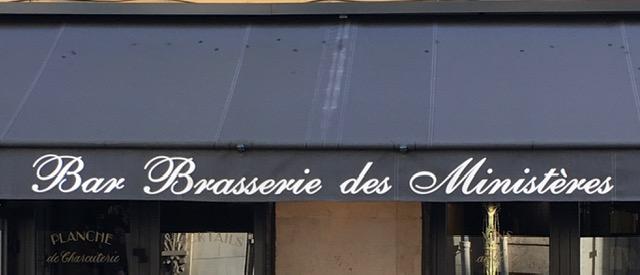 Paris première : le voyage initiatique (2)