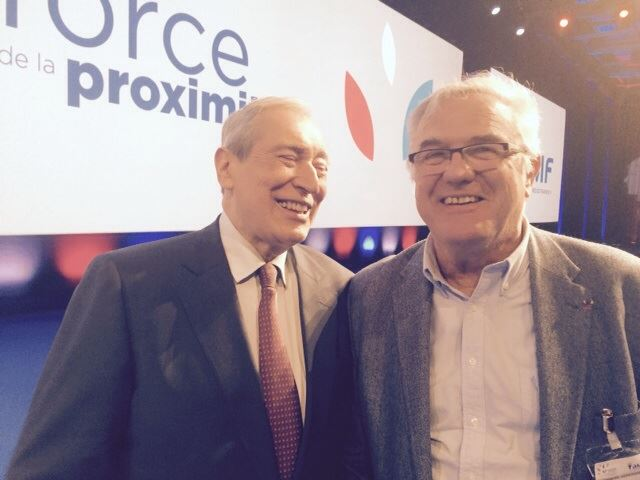 Paris gagnant (2) : l'impair de maire