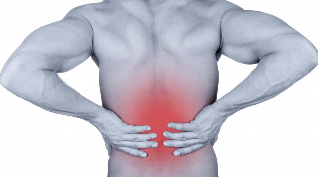 Confinavirus (46) : j'en ai plein le dos
