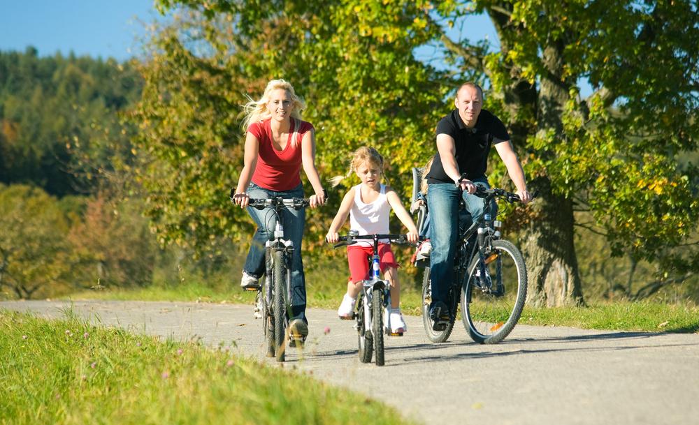 Déconfinavirus (7) : la chance du vélo