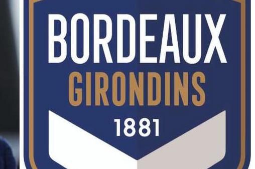 Girondins : le logo de la stratégie US