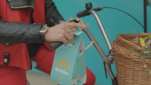 Le cynisme du banquier anti-vélo
