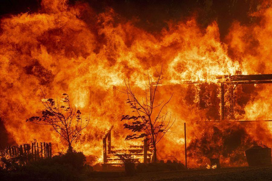 La Californie brûle : ne détournons pas la tête !