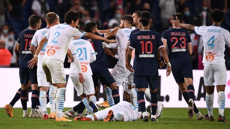 Les fossoyeurs du foot français