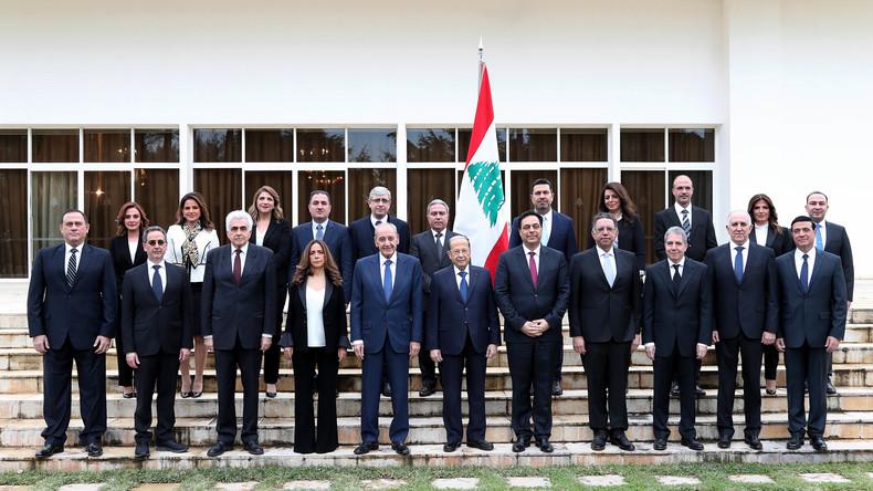 La laïcité seul remède au bourbier religieux libanais