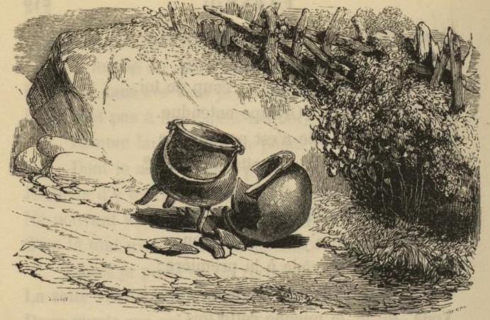 Confinavirus (saison 2) : La bonne fortune du pot…de fer !