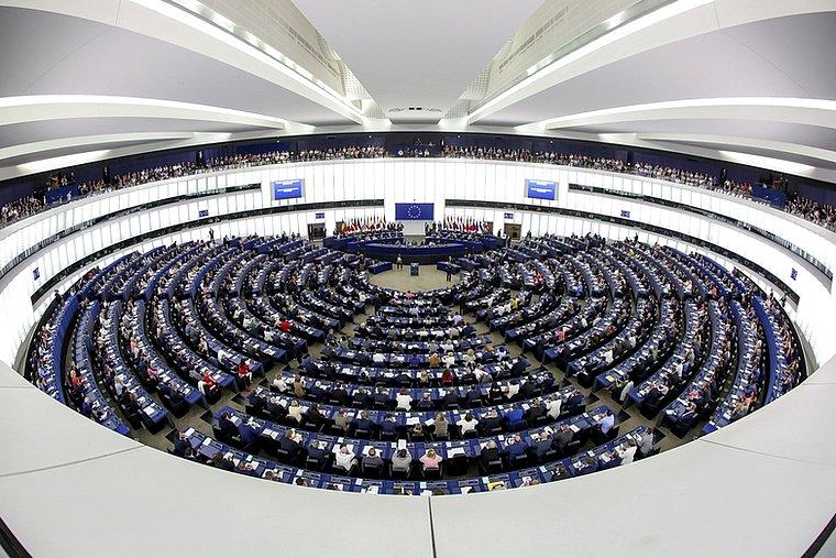 Une Europe chancelante et éclatée