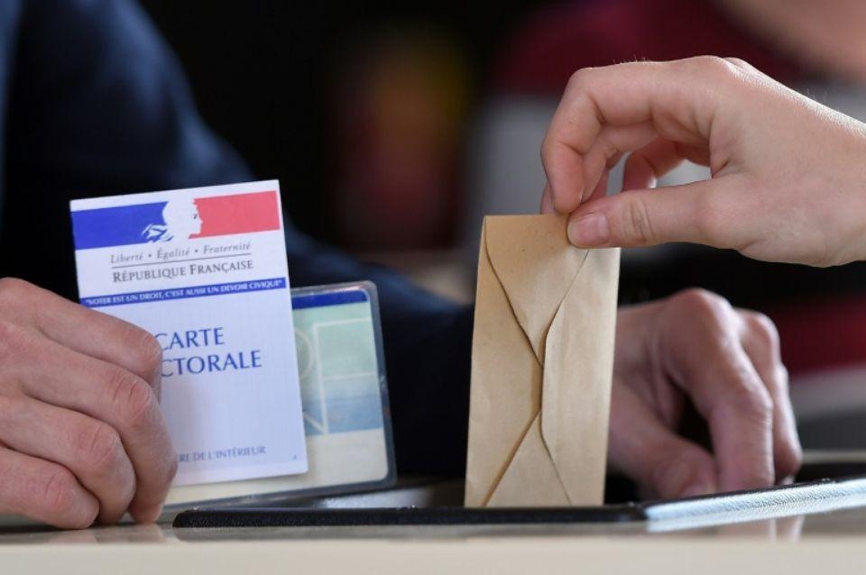 Le droit de vote : le vrai débat !