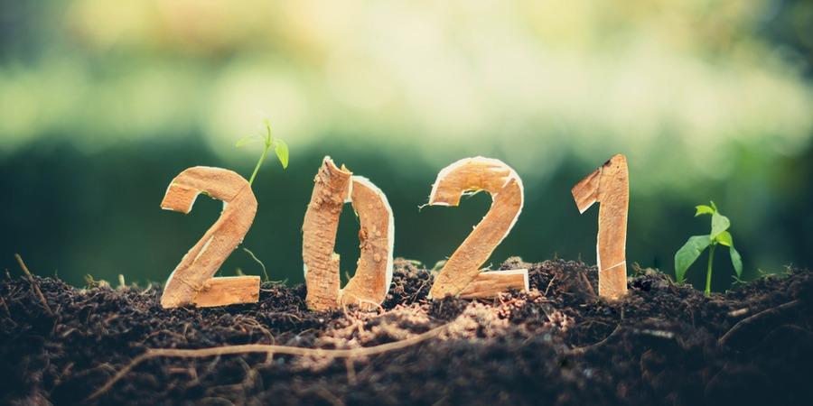 2021 : «aimer, partager, résister, tolérer»