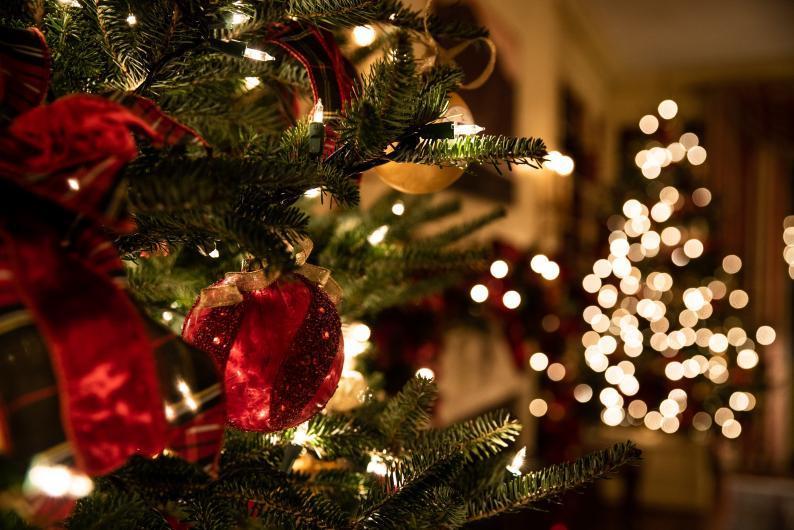 Le nouveau partage de Noël  laissera des traces