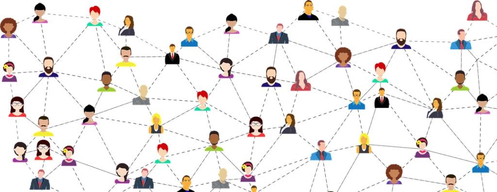 Le lien social réel écrasé par la connexion virtuelle