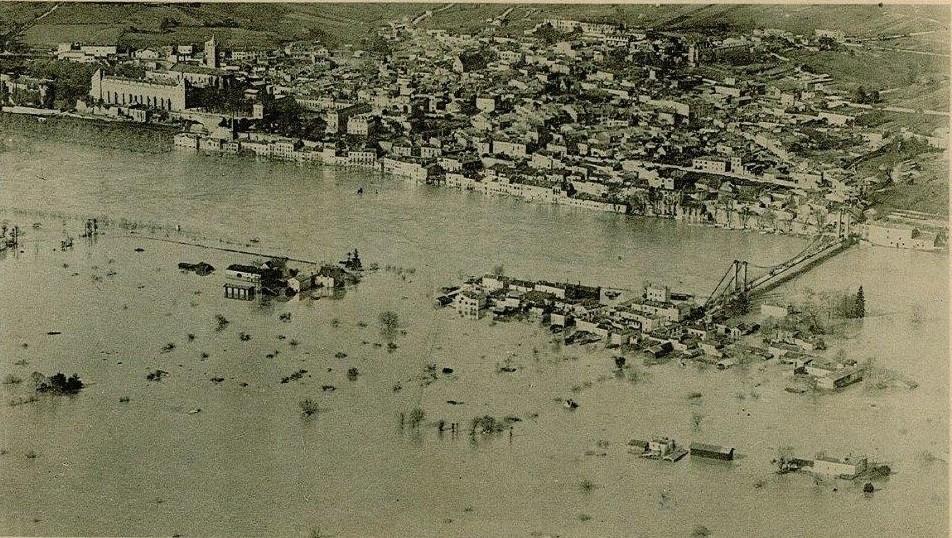 Des crues et des inondations qui interrogent