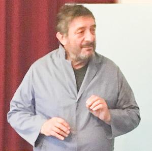 Jean-François quitte la mêlée de la vie