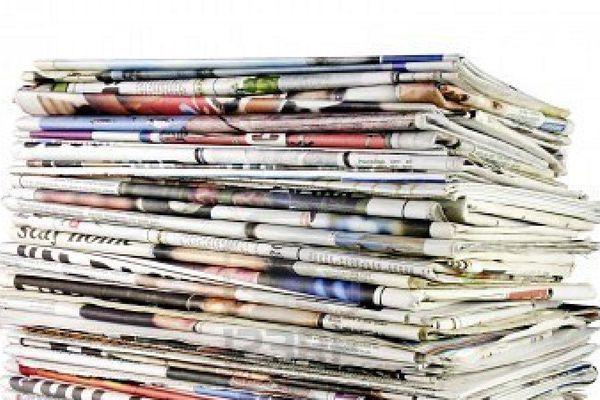Comment la presse écrite sortira-t-elle des crises ?