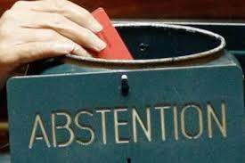 Arrêtons de taper sur les abstentionnistes