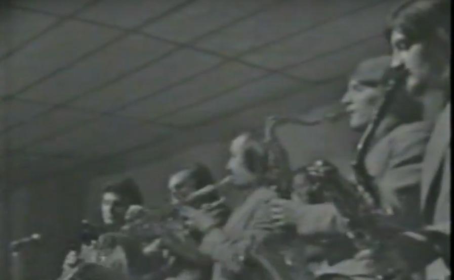 André et la trompette de la renommée